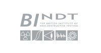 BINDT Accreditation Logo