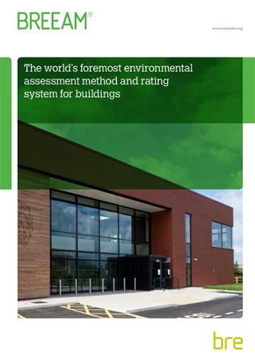 BREEAM assessment method