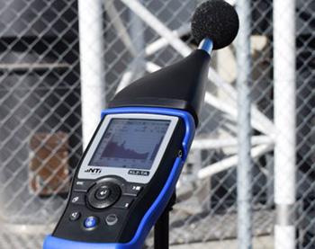 BS4142 Plant Noise Surveys thumb