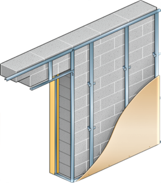 Good_cost_effective_wall_Lining_System