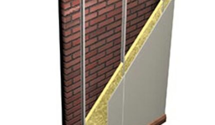 Soundproofing wall solution